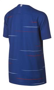 Nike Voetbalshirt Chelsea FC Kids blauw-Achteraanzicht