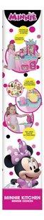 Cuisine Minnie avec 40 accessoires-Côté droit