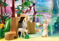 PLAYMOBIL Fairies 9132 Magische feeëntuin-Afbeelding 3