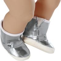 BABY born bottes d'hiver argenté-Détail de l'article