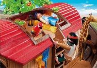 Playmobil Wild Life 5276 Arche de Noé avec animaux de la savane-Image 3