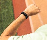Fitbit smartband Inspire zwart-Afbeelding 1