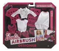 Barbie set de jeu Airbrush Creation Design Accessoires rose-Avant