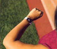 Fitbit activiteitsmeter Inspire HR lila-Afbeelding 1