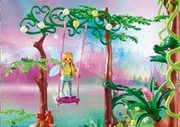PLAYMOBIL Fairies 9132 Magische feeëntuin-Afbeelding 4