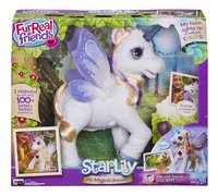 FurReal Friends peluche interactive StarLily My Magical Unicorn FR