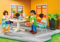 PLAYMOBIL City Life 9266 Modern woonhuis-Afbeelding 4