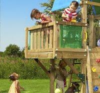 Module balcon pour Barn/De Hut/Cubby