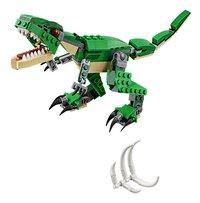 LEGO Creator 3-in-1 31058 Machtige dinosaurussen-Vooraanzicht
