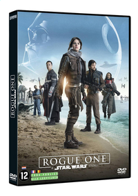 Dvd Rogue One: A Star Wars Story