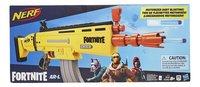 Nerf blaster Fortnite AR-L-Vooraanzicht