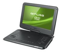 Muse lecteur DVD portable M-1270 DP 12'