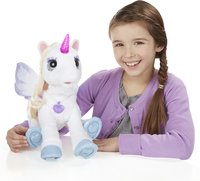 FurReal Friends peluche interactive StarLily My Magical Unicorn-Image 2