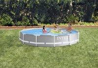 Intex zwembad Prism Frame Pool Ø 3,66 m-Afbeelding 1