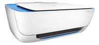 HP printer all-in-one Deskjet 3639-Linkerzijde
