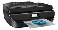 HP imprimante tout-en-un OfficeJet 5230-Côté gauche