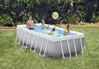 Intex zwembad Prism Frame Pool 4 x 2 m-Afbeelding 1