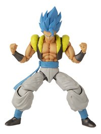 Dragon Ball figurine articulée Cogeta Super Saiyan Blue-Détail de l'article