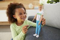 Barbie poupée mannequin Ken Great Shape-Image 1