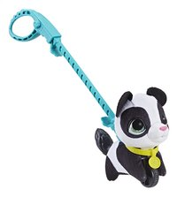FurReal peluche à promener Walkalots Petits pas - Panda-commercieel beeld