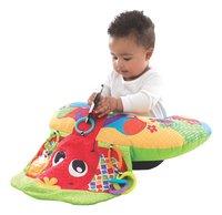 Playgro Activiteitenkussen Elephant Pillow-Afbeelding 4