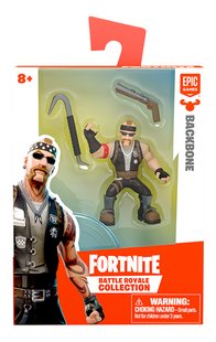 Figurine Fortnite Battle Royale Collection Backbone-Avant