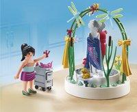Playmobil City Life 5489 Styliste avec podium lumineux-Image 1