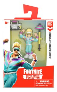Figuur Fortnite Battle Royale Collection Mullet Marauder-Vooraanzicht