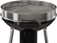 Barbecook Houtskoolbarbecue Adam 50 Top zwart-Artikeldetail