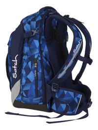 Satch sac à dos Match Ergo Blue Crush-Image 1