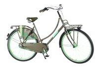 Salutoni citybike Camouflage Nexus 3-Speed 28' - 50 cm