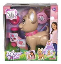 Chi Chi LOVE Poo Poo Puppy-Vooraanzicht
