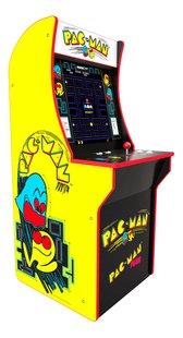 Arcade 1Up Console Pac-Man Arcade Cabinet-Côté gauche