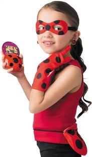 Speelset Deluxe Miraculous Marinette en Ladybug-Afbeelding 1