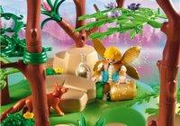 PLAYMOBIL Fairies 9132 Magische feeëntuin-Afbeelding 2