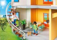 PLAYMOBIL City Life 9266 Modern woonhuis-Afbeelding 2