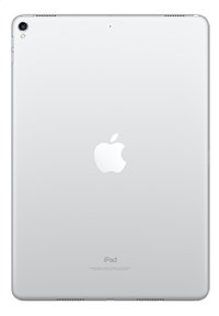 Apple iPad Pro Wi-Fi 12.9/ 64 GB zilver-Achteraanzicht