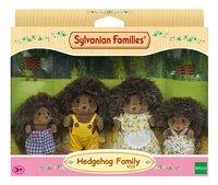 Sylvanian Families 4018 - Famille Hérisson-Avant