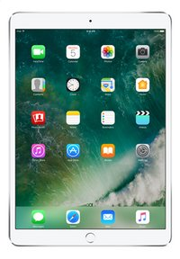 Apple iPad Pro Wi-Fi 12.9' 64 GB zilver