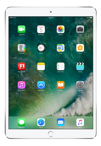 Apple iPad Pro Wi-Fi + Cellular 10.5' 64 GB zilver