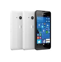 Microsoft smartphone Lumia 550 blanc