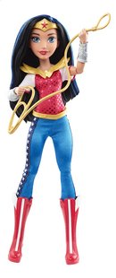 DC Super Hero Girls mannequinpop Wonder Woman