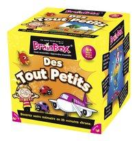 BrainBox Des Tout Petits FR