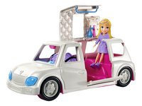 Polly Pocket speelset Luxe limo-Artikeldetail