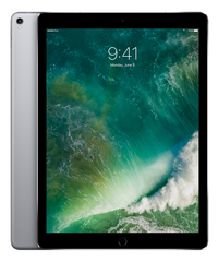 Apple iPad Pro Wi-Fi + Cellular 12.9/ 64 GB space grey-Artikeldetail