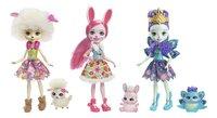 Enchantimals speelset 3 figuren Friendship set - 15 cm-commercieel beeld