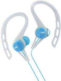 JVC écouteurs HA-ECX20-A-E Clip Sport bleu