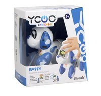 Silverlit robot Pet Touch Control Ruffy-Linkerzijde