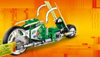 LEGO Ninjago 71709 Les bolides de Jay et Lloyd-Image 1