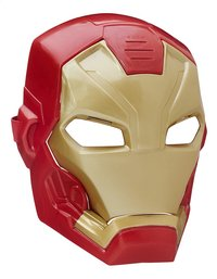 Masque Captain America: Civil War Tech FX Iron Man-Avant